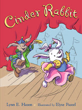 Cinder Rabbit  (Holt 2008)