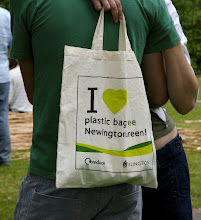 The Newington Green bag