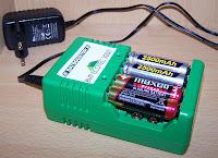 un truc par jour truc n 260 je recharge mes piles non rechargeables. Black Bedroom Furniture Sets. Home Design Ideas