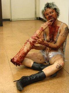 Hinckley blog: cosas de terror: hinckleybhlitton.blogspot.com/2010/06/cosas-de-terror.html