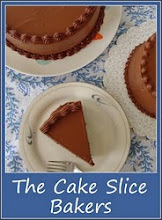 The Cake Slice Bakers