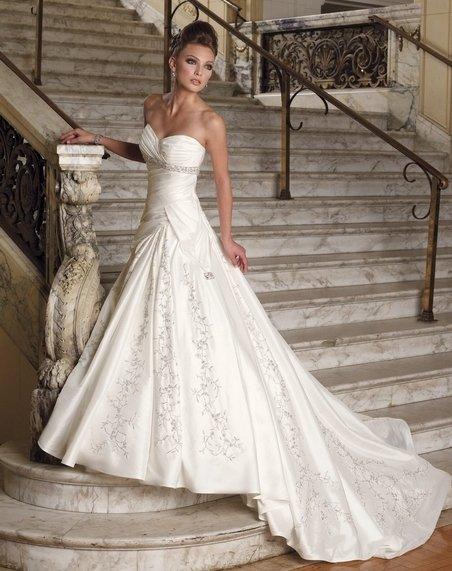 Designer Wedding Dresses 2013