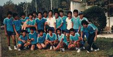 Dibawah ini adalah Photo Kenangan saat SMA  1983-1985