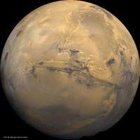Marte, el siguiente paso