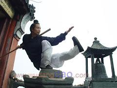 Sacerdote Taoista