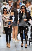 Style Icon: Kourtney Kardashian