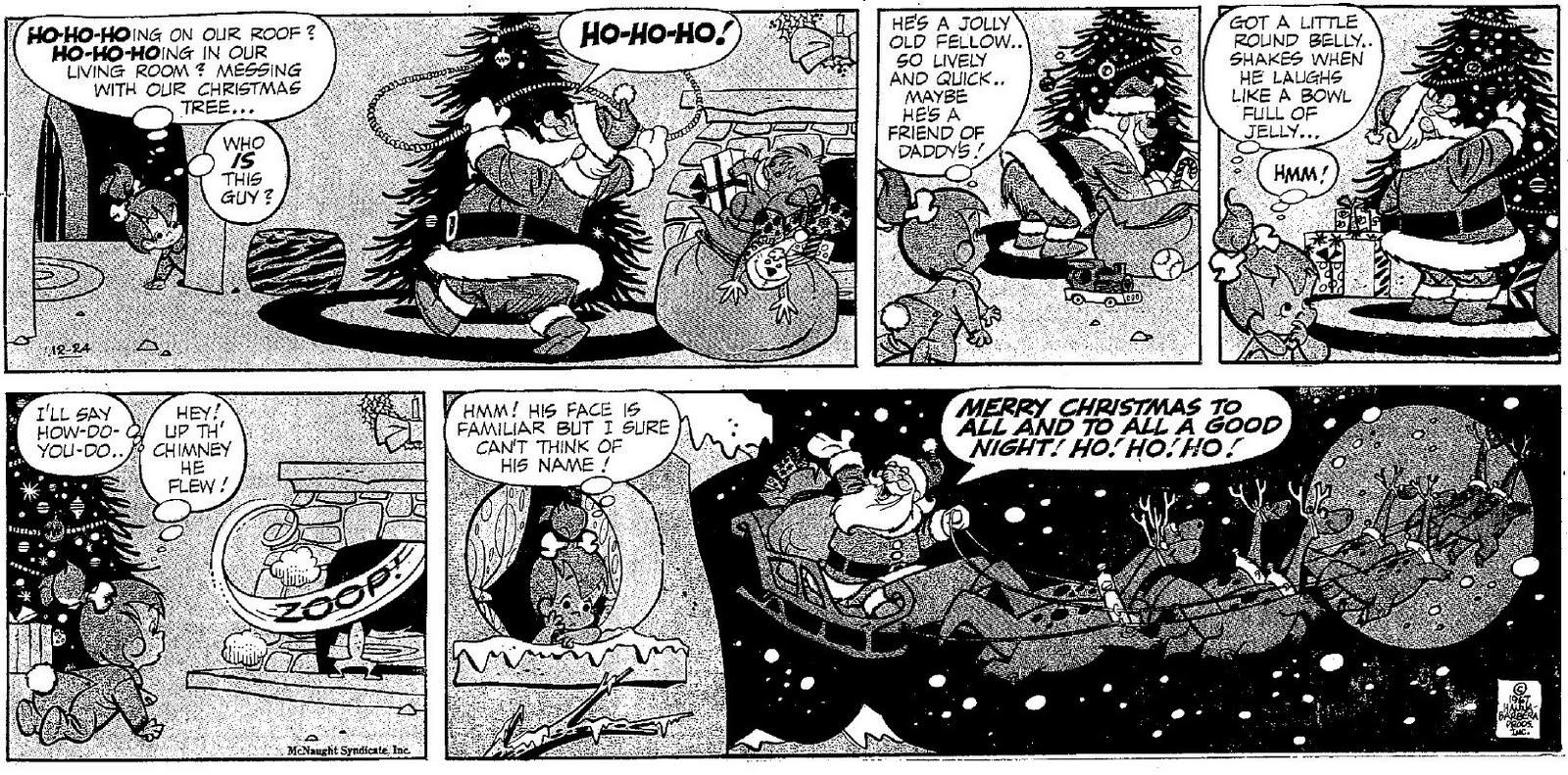 THE FLINTSTONES, December 29, 1968