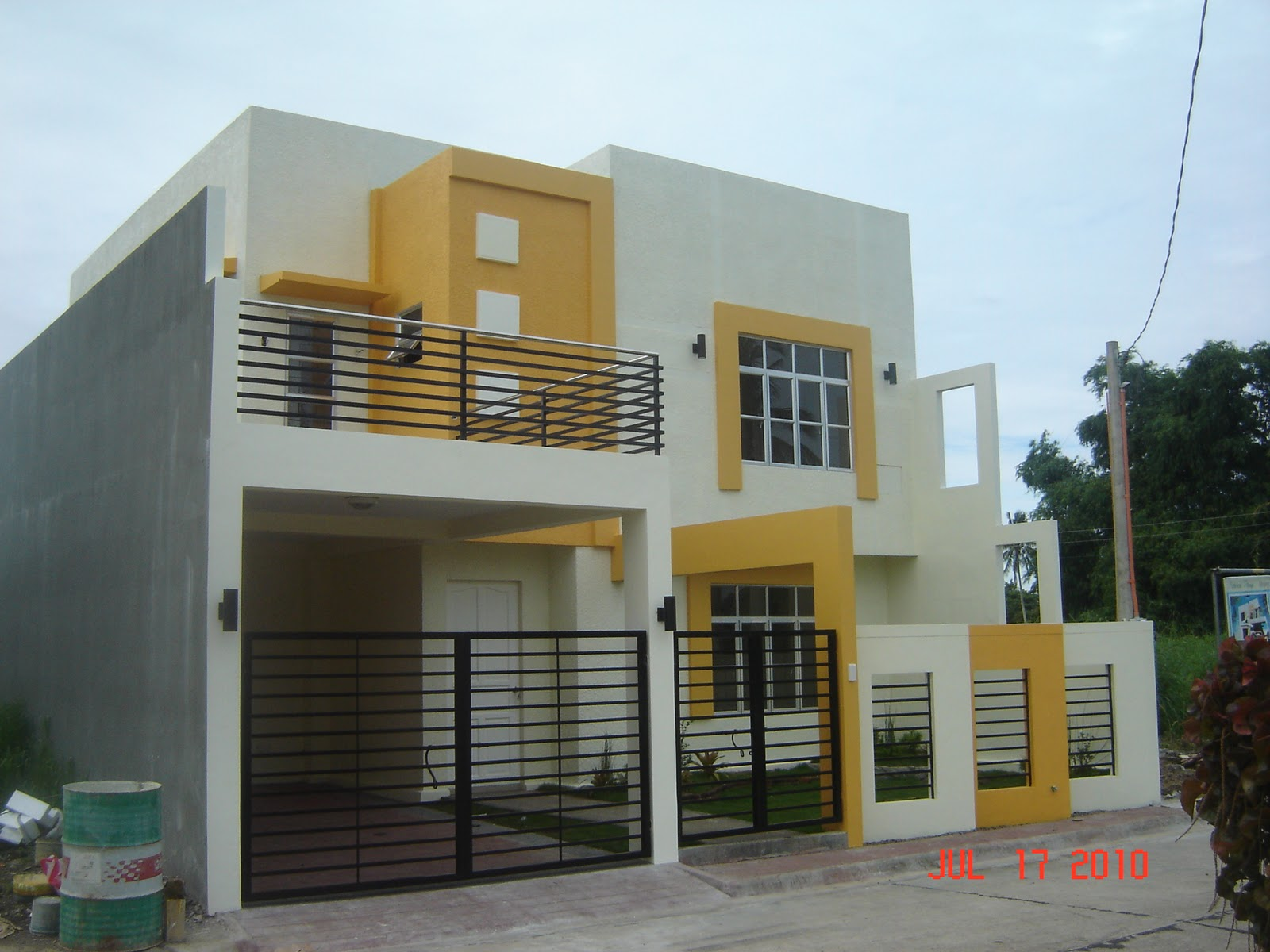 READY FOR OCCUPANCY RESIDENTIAL HOUSE MONIQUE UNIT title=
