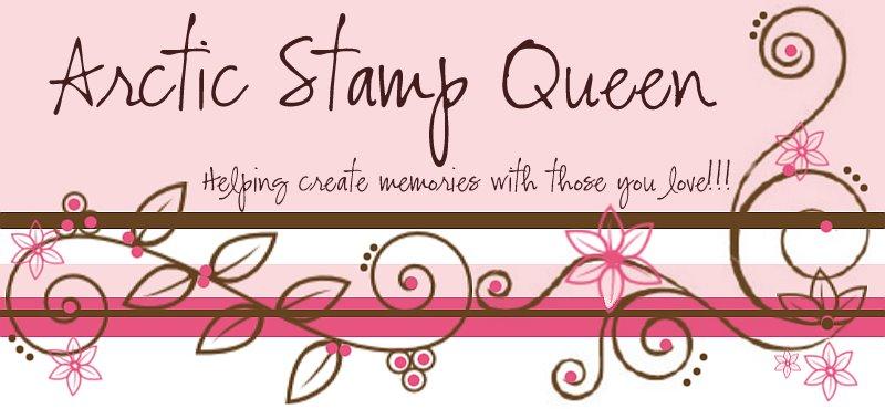 Arctic Stamp Queen