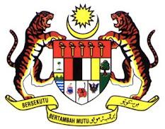 Laman Web Rasmi JASA Malaysia