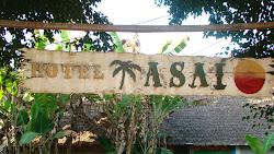 HOTEL ASAÍ