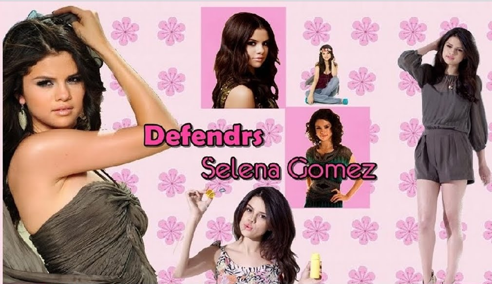 Defenders Selena Gomez