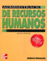 Idalberto Chiavenato - Modulo, libro y resumen Ir_ichiavenato