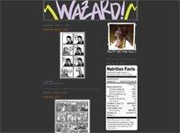 Wazard!