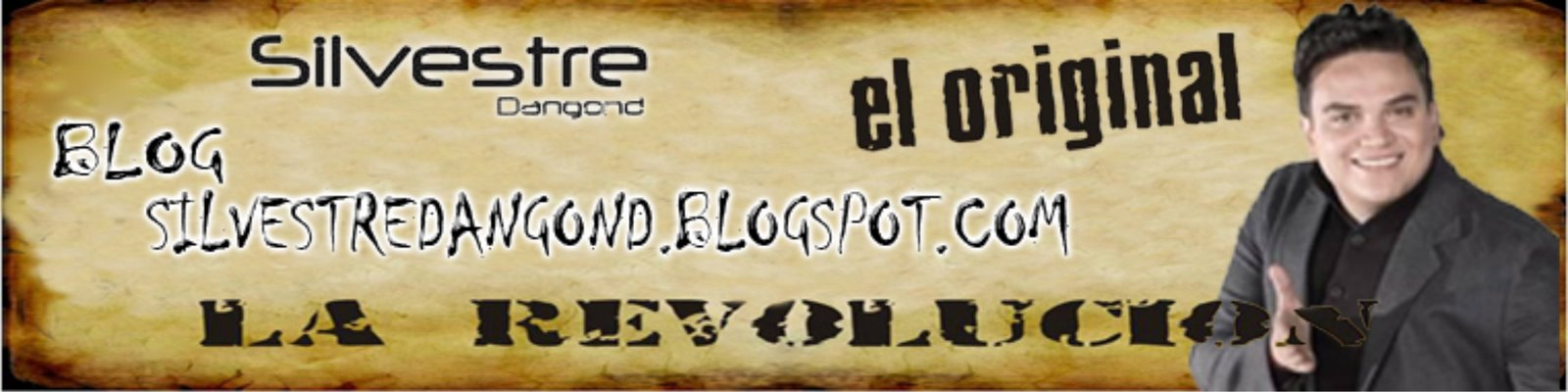:::BLOG SILVESTRE DANGOND:::---EL ORIGINAL---
