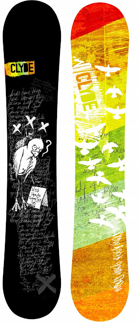 birds have feelings snowboard