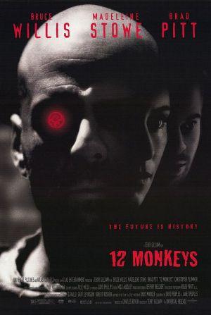 short review  12 monkeys