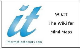The wiki for mind maps