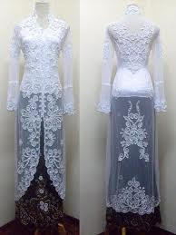 Baju Pengantin Wanita