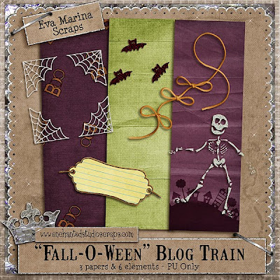 http://emarinascraps.blogspot.com/2009/10/fall-o-ween-blog-train-freebie.html
