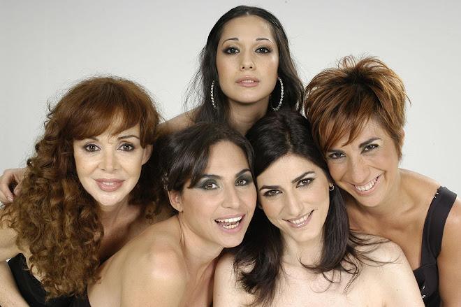 Mujeres Bonitas