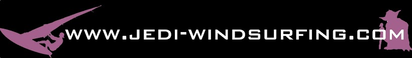 Jedi Windsurfing Clinics