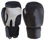 boxing gloves-velcro