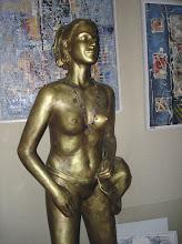 sculpture - P de Bancourt -1966-2008