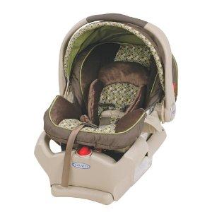 graco infant car seat. Black Bedroom Furniture Sets. Home Design Ideas