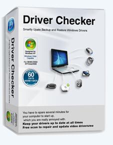 ����� ����� �� ������� ������ ������ Driver Checker �� ������� ����� �������