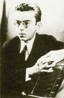 Robert H. Barlow, foto