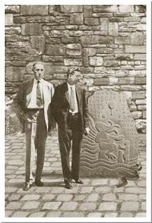 H.P. Lovecraft & Frank Belknap Long, illustrazione di Andrea Bonazzi