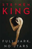 Full Dark, No Stars di Stephen King, Scribner 2010