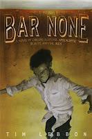 Bar None Tim Lebbon cover