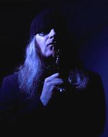 Tom G. Warrior foto