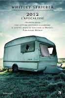 2012_L'apocalisse Strieber copertina
