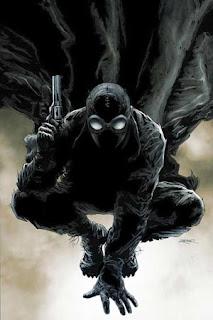 Spiderman Noir fumetto immagine
