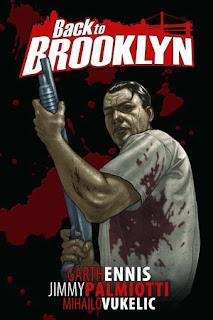 Back to Brooklyn comics_cover