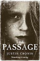 The Passage book cover copertina