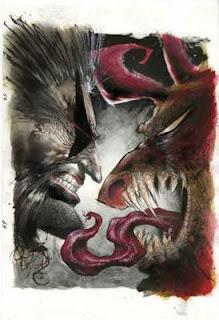Lobo fumetto immagine