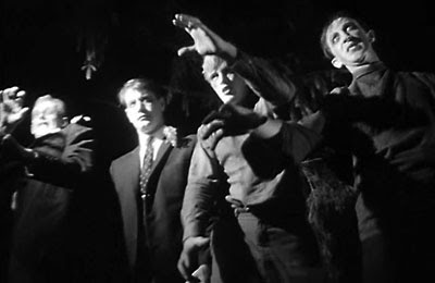 Night of the Living Dead foto