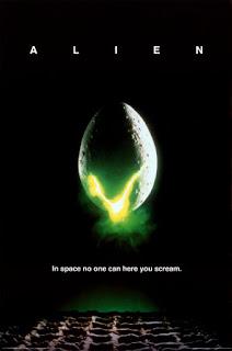 Alien film poster 1979