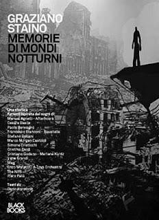 Memorie di mondi notturni copertina