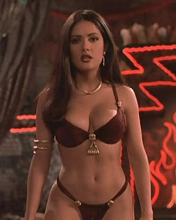 Santanico Pandemonuim Dal tramonto all'alba From Dusk Till Dawn foto