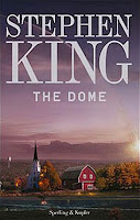 The Dome Stephen King Sperling copertina
