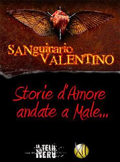 SanGuinario Valentino concorso IV edizione immagine