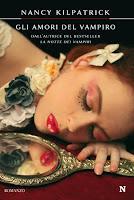 Gli amori del vampiro Kilpatrick Newton copertina