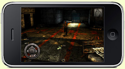 Fallen Screenshot videogame image