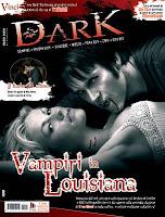 Dark supplemento n.1 2009 copertina