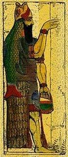 Dagon, immagine